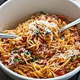 1-Pot Summer Tomato Pasta