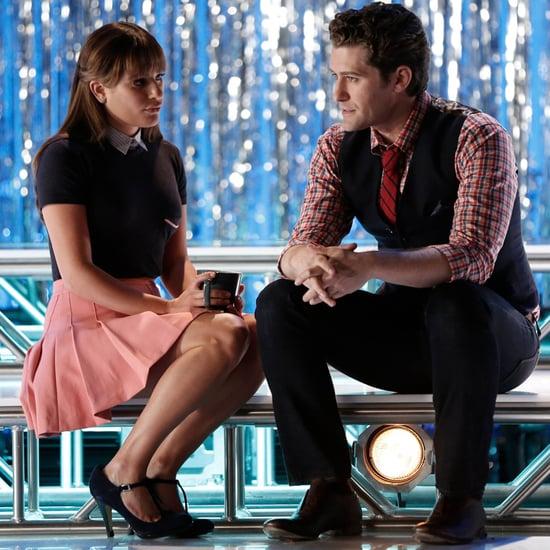Glee Season 6 Premiere Recap