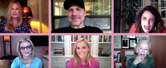The Legally Blonde Cast Reunited After 19 Years | Video