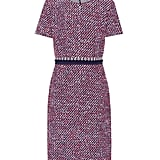 Tory Burch Kendra Tweed Dress