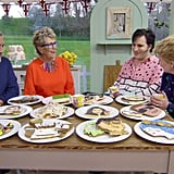 The Great British Baking Show, Season 6