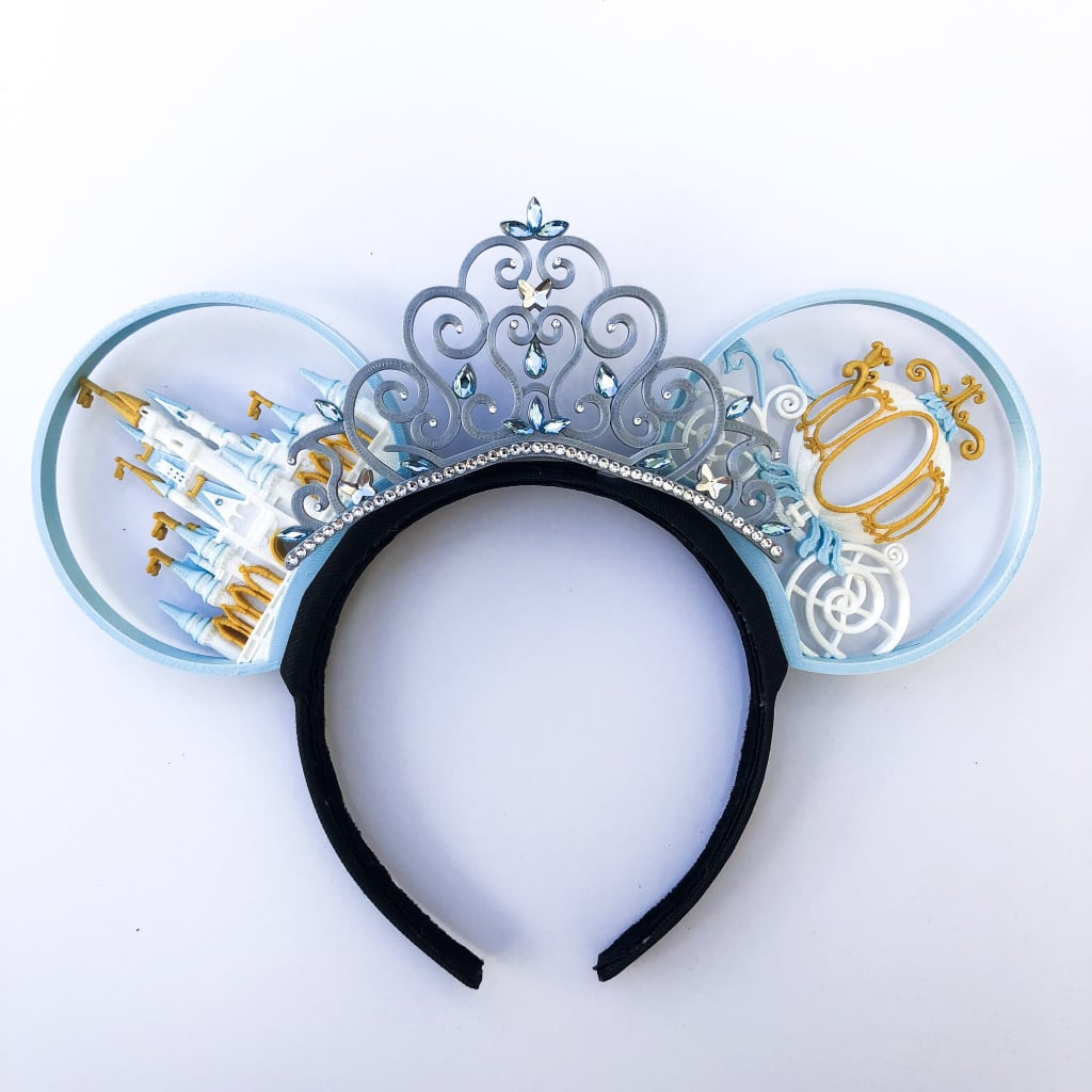 Standard Happily Ever After Ears
