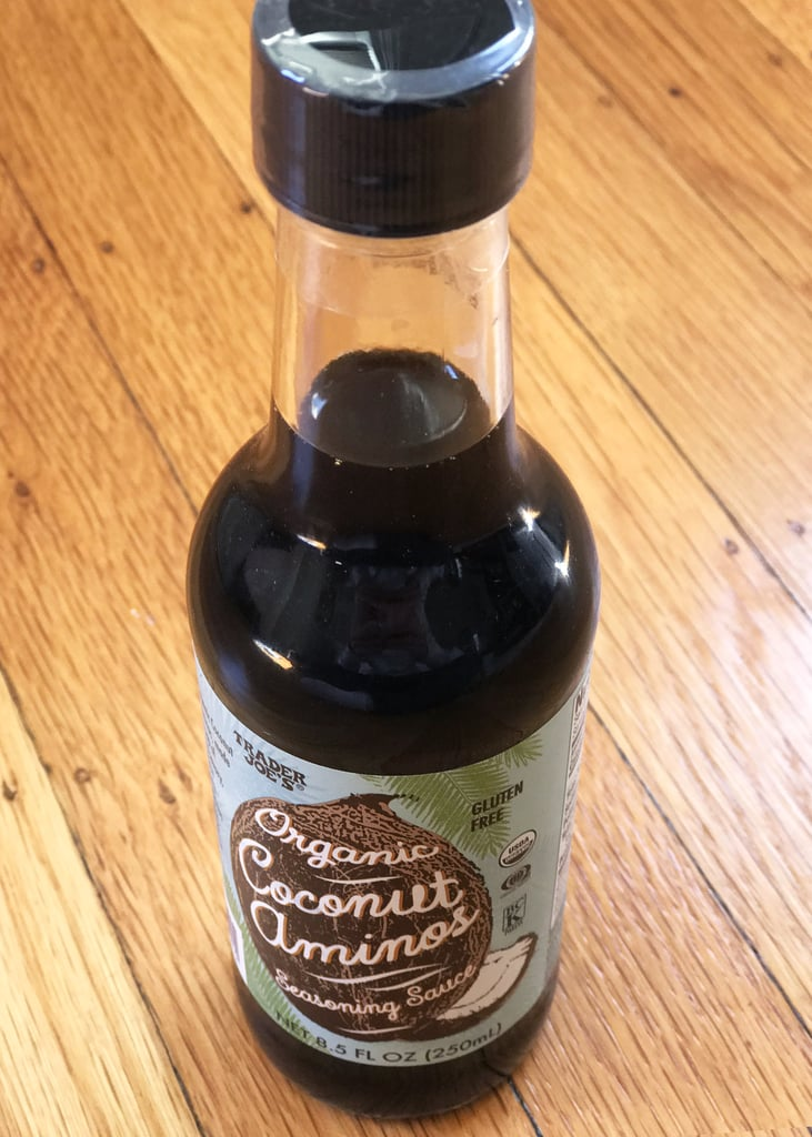 Trader Joe's Coconut Aminos ($3)