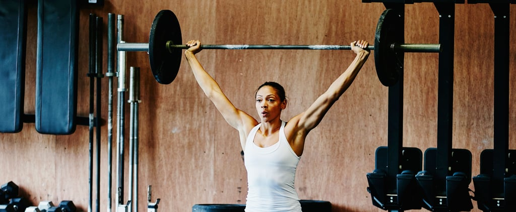Best CrossFit Arm Exercises