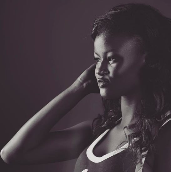 Model Khoudia Diop Bullied For Dark Skin