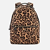MICHAEL Michael Kors Women's Kelsey Large Backpack Butterscotch
