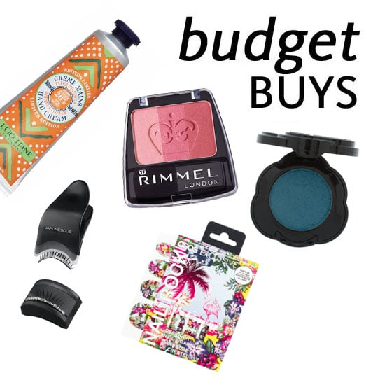 10 Beauty Buys Under $20 To Brighten Up Your Week