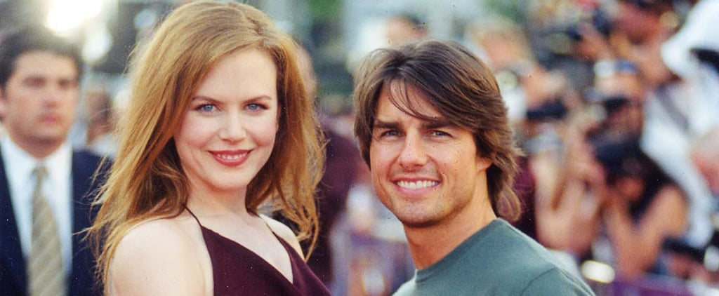 """Nicole Kidman Opens Up About Her Previous Marriage to Tom Cruise: """"I Was So Young"""""""