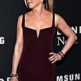 Jennifer Aniston Steps Out in the Brand Hollywood Is Currently Obsessed With