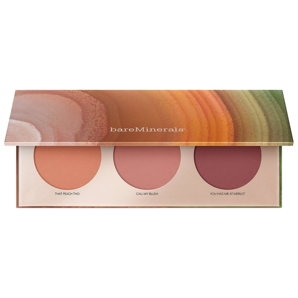 BareMinerals Desert Bloom Gen Nude Mini Blush Palette