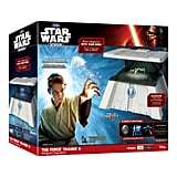 Star Wars Science The Force Trainer II: Hologram Experience