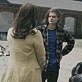 Charlie Tahan as Dean Merrill
