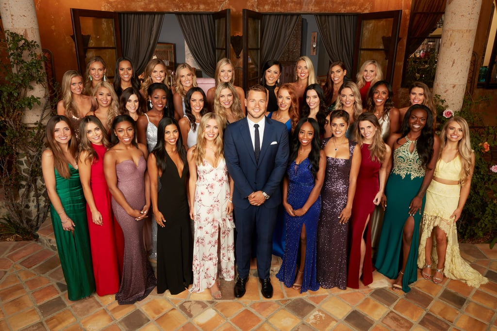 The Bachelor Season 23 Cast