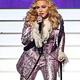 Rumor: Madonna
