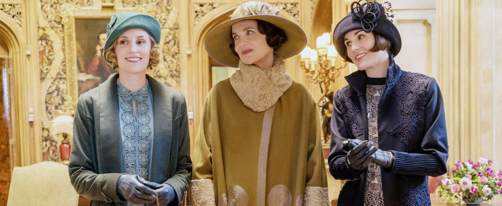 Will There Be a Downton Abbey Movie Sequel?