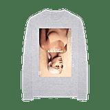 Ariana Grande Sweetener Long Sleeve T-Shirt