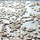 Pumpkin Seeds Recipes