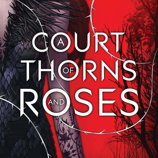A Court of Thorns and Roses Books to Become Hulu Series