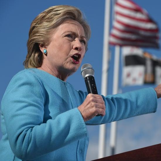 Hillary Clinton Still Fighting For Women | Video