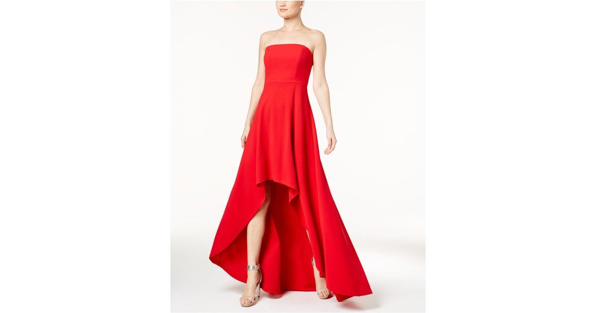 Calvin Klein Gown | Wedding Guest Dresses by Occasion | POPSUGAR ...