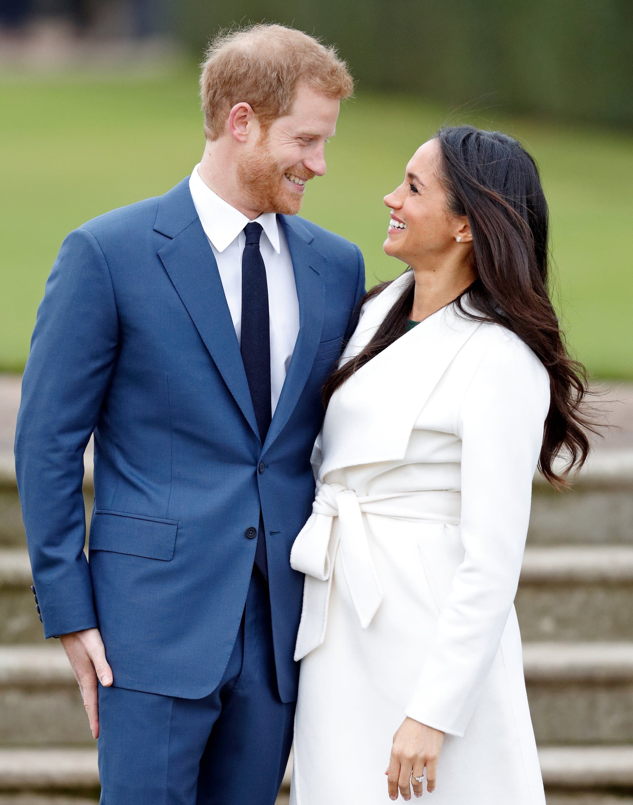 Cbs Royal Wedding Coverage.Where To Watch The Royal Wedding 2018 Popsugar Celebrity