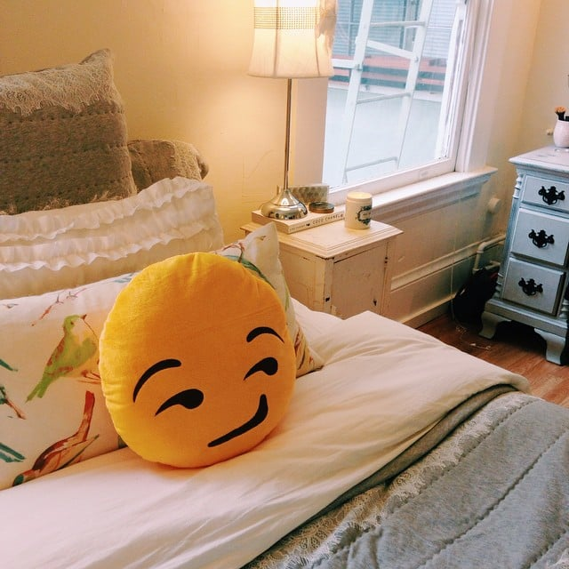 You Incorporate Emoji Into Your Home Decor Signs You Re Addicted