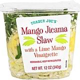 Mango Jicama Slaw ($5)