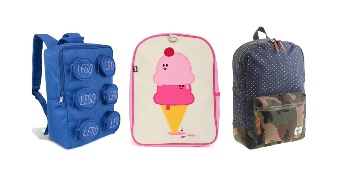 Cool Backpacks For Kids | POPSUGAR Moms