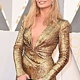 Margot Robbie at Oscars 2016
