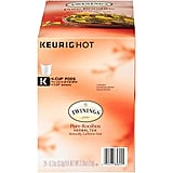 Twinings Pure Rooibos Herbal Tea K-Cups