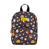 JuJuBe Petite Backpack in Cheering Charms