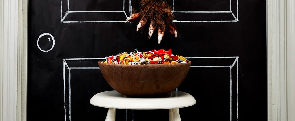This Easy Halloween DIY Will Be the Envy of Your Neighbors Come Trick-or-Treating