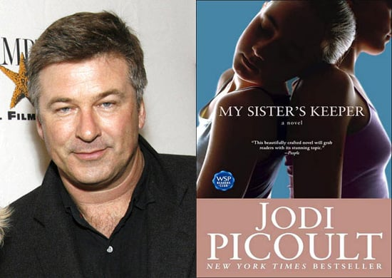 Alec Baldwin Joins the Cast of My Sister's Keeper