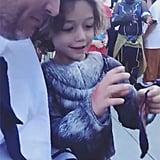 Gwen Stefani and Blake Shelton Halloween Costumes 2018