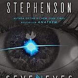 Aug. 2016 — Seveneves by Neal Stephenson