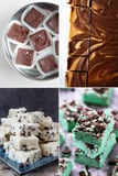 25 Fudge Recipes That Will Make Everyone Worship You