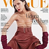Victoria Beckham Vogue Australia Cover November 2018