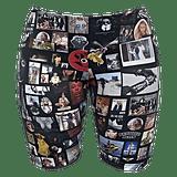 BeySearch Bike Shorts