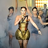 Photos from the American Music Awards 2009
