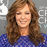 Allison Janney as Susan Estrich