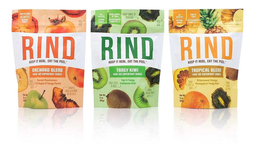Rind Superfruit Snacks