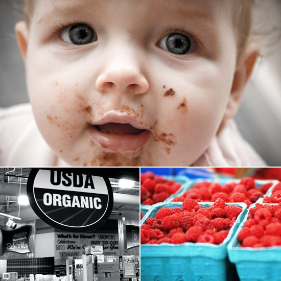 5 Reasons to Feed Your Family Organic (and 7 Easy Ways to Do So)