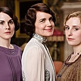 D Is For Downton Abbey
