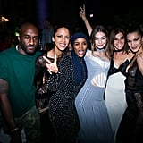 CR Runway Fashion Show With Luisaviaroma in 2019