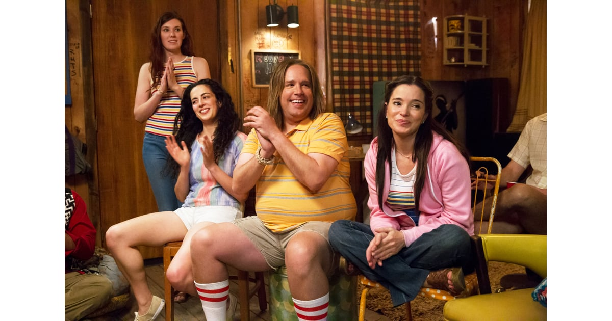 Wet Hot American Summer | Most Popular Netflix Shows ...