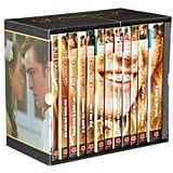 Gossip Girl: The Complete Paperback Box Set ($120)