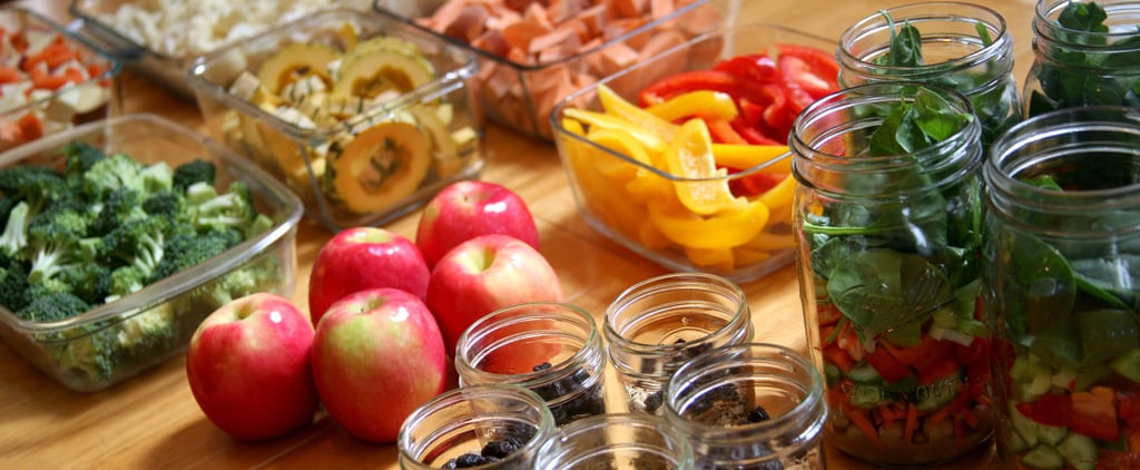 Meal-Prep Tips For Weight Loss