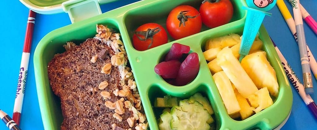 Cute Lunch Ideas For Kids