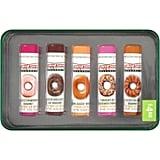 Krispy Kreme Doughnuts Flavored Lip Balm Gift Set ($5)