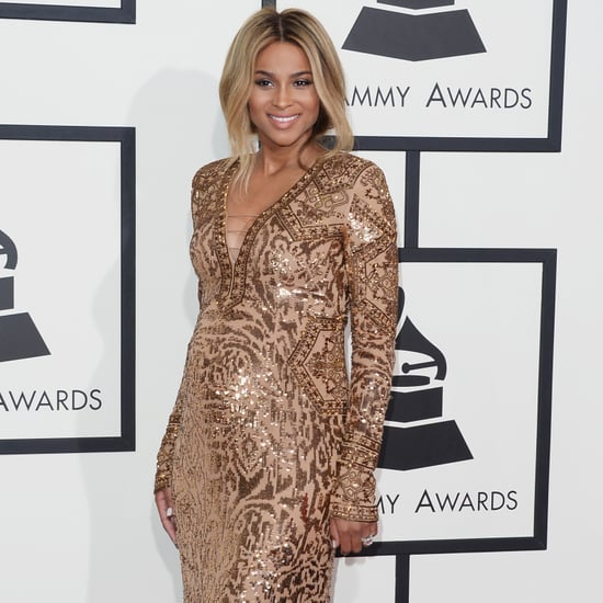Ciara Gives Birth to Baby Boy